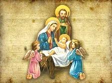 Presepi di Natale Amalfi Foto